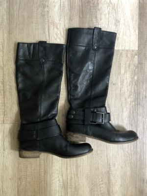Spm Winter Boots black