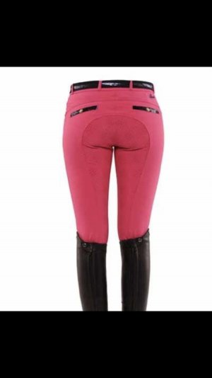 Spooks riding Pantalon d'équitation multicolore