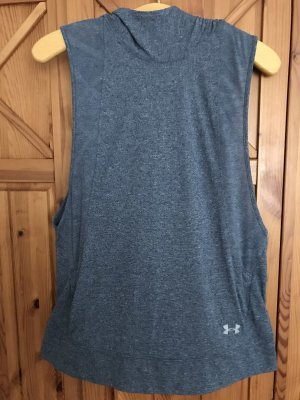 Under armour Sports Shirt slate-gray