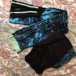 Sport Anzug zweiteilig leggings