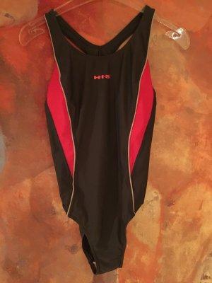 Sport Badeanzug von HIS
