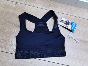 Sport BH Asics Gr. XS schwarz Medium Support