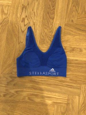 Stella McCartney for Adidas Sporttop blauw