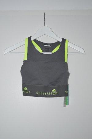 Adidas by Stella McCartney Sporttop veelkleurig Polyester