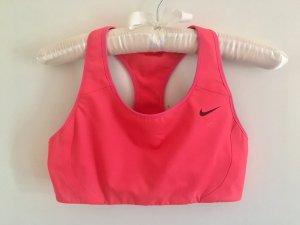 Nike Beha neonroos