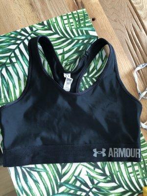 Under armour Sporttop zwart