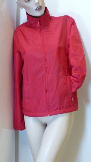 Fleece Jackets red polyamide