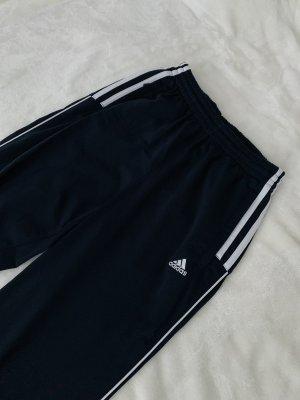 Adidas Sportbroek donkerblauw-blauw