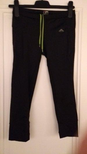 H&M Pantalon de sport noir polyamide