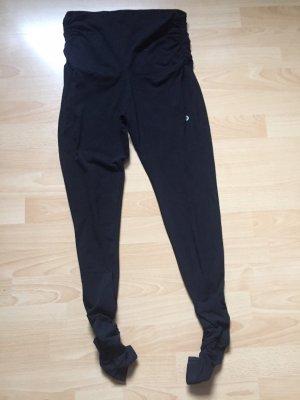 Alex Line Pantalone da ginnastica nero