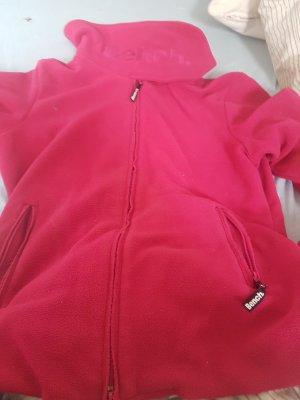 Bench Fleece Jackets raspberry-red