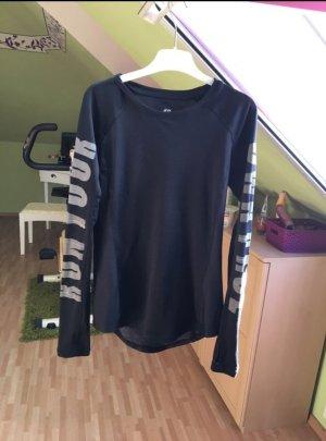 Sport Langarmshirt S