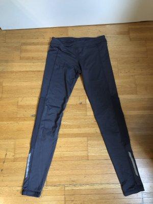 Forever 21 Pantalone da ginnastica grigio-grigio scuro