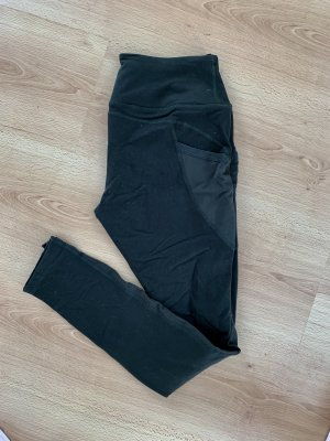 Sport Leggings Khaki - S