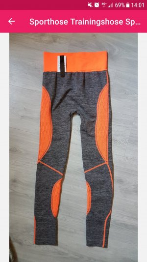 Sport Leggins Fitness Hose Trainingshose