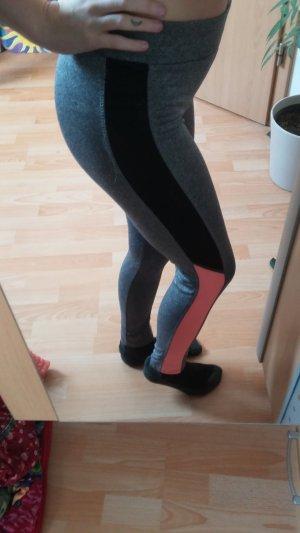 Sport oder Yoga Hose