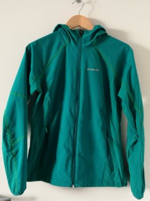 Sport/Outdoor Columbia Jacke