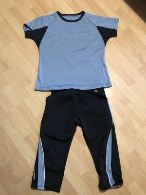 Sport Outfit von New Balance