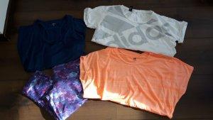 Sport Paket Adidas H&M Gr.L