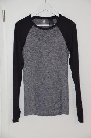 Sport Pullover Sportshirt Größe L H&M Laufshirt