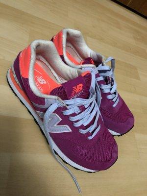 Sport Schuhe New Balance