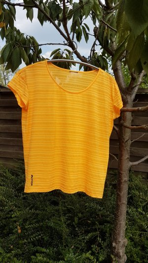 Erima Camisa deportiva naranja claro