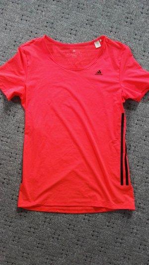 sport Shirt Adidas Größe S NEON