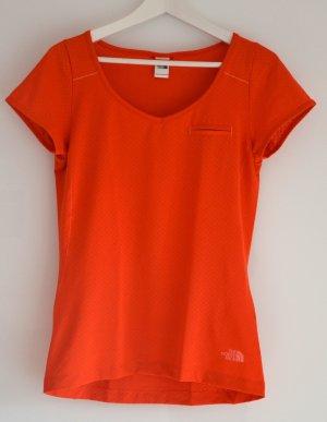 Sport-Shirt, Gr. M, rot