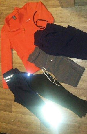 Sport Shirt & Hosen , ODLO;NIKE;JAKO;SCHNEIDER