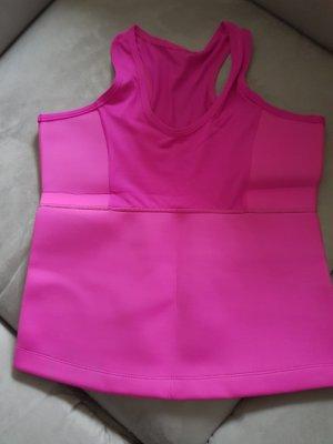 Sport Shirt in pink - NEU!
