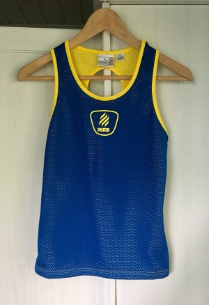 Sport Shirt Top PUMA Größe M