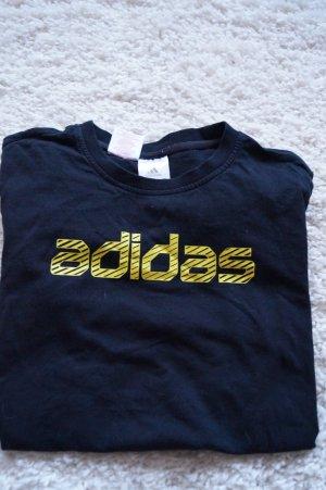 Sport Shirt von Adidas Gr. 164 bzw S
