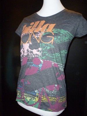 Sport-Shirt von Billabong