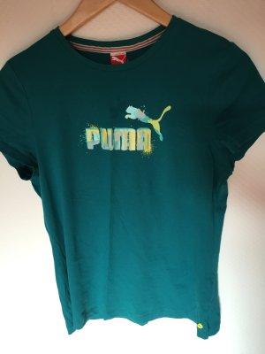 Sport Shirt von Puma