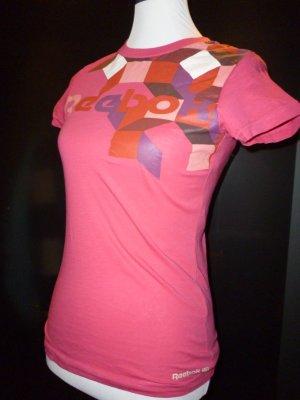 Sport-Shirt von Reebok
