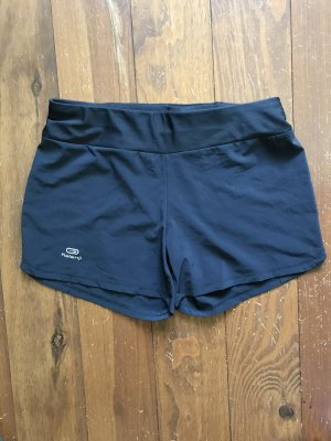 Sport Shorts schwarz