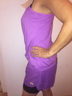 Sport Shorts und Sport Top Set NEU / wie NEU L