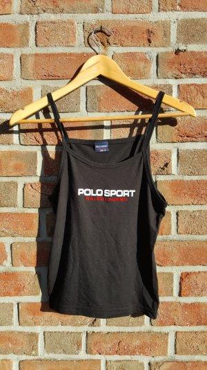 Sport Spaghettiträger- Top