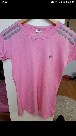 Sport T-Shirt von Adidas