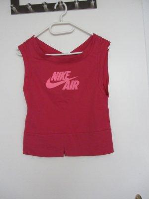 Sport Tanktop von Nike in Pink