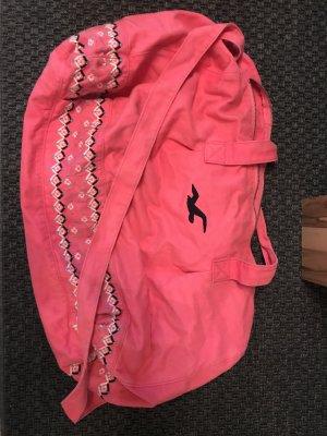 (Sport)Tasche in Magenta