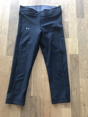 Under armour Pantalone da ginnastica nero