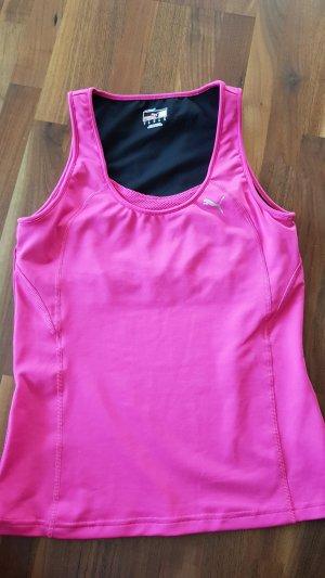 Puma Sports Shirt pink