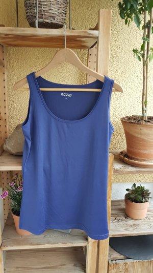 TCM Sportshirt blauw-paars