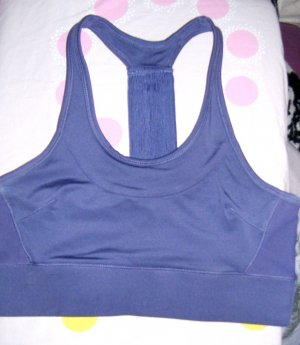 Sport Top lilac pastell