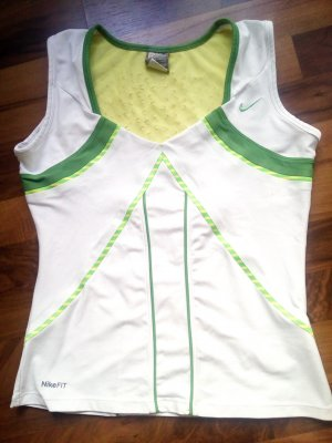 Sport Top Shirt von Nike fit ory