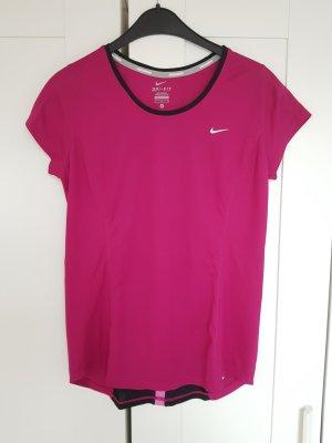 Nike T-shirt de sport multicolore