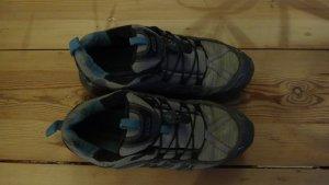 Sport/Wander Schuh von Ecco Größe 38