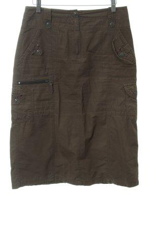 Sportables Cargo Skirt khaki casual look