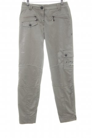 Sportalm Cargo Pants sage green casual look